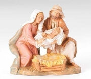 "Birth of Christ Nativity (5"") - Unique Catholic Gifts"