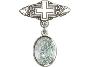 St Christopher - Unique Catholic Gifts