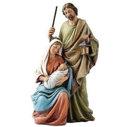 "Holy Family Statue (6 1/4"")"