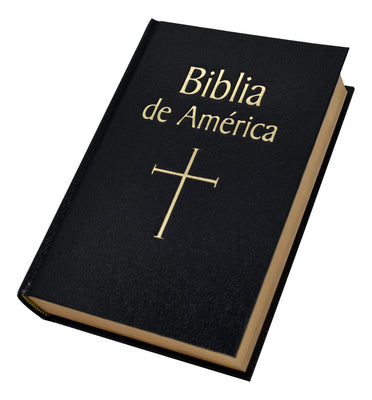 Biblia de America Negra - Unique Catholic Gifts