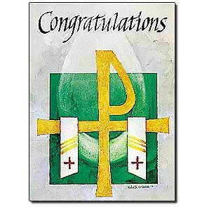 Congratulations Priest Ordination - Unique Catholic Gifts