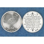 De Colores (Cursillo) Pocket Token Coin - Unique Catholic Gifts