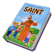 My Catholic Book of Saint Stories - Unique Catholic Gifts