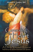 Consoling the Heart of Jesus : A Do-It-Yourself Retreat (Paperback) (Michael E. Gaitley)