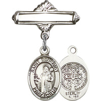 St Benedict rosary - Unique Catholic Gifts