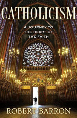 Catholicism a Journey to the Heart of the Faith.