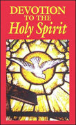 Devotion to the Holy Spirit - Unique Catholic Gifts