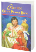 Catholic Child's Prayer Book - Unique Catholic Gifts