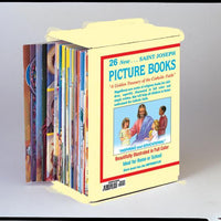 26 new Saint Joseph Picture Books - Unique Catholic Gifts
