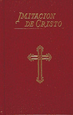 Imitacion De Cristo by THOMAS A KEMPIS, EDITED BY J.M. LELEN