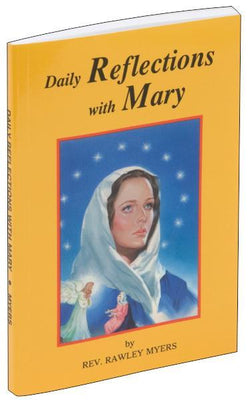 Daily Reflections With Mary - Unique Catholic Gifts