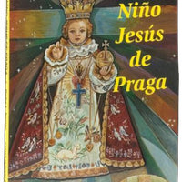 El Nino Jesus De Praga - Unique Catholic Gifts