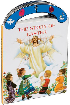 The Story of Easter - Unique Catholic Gifts