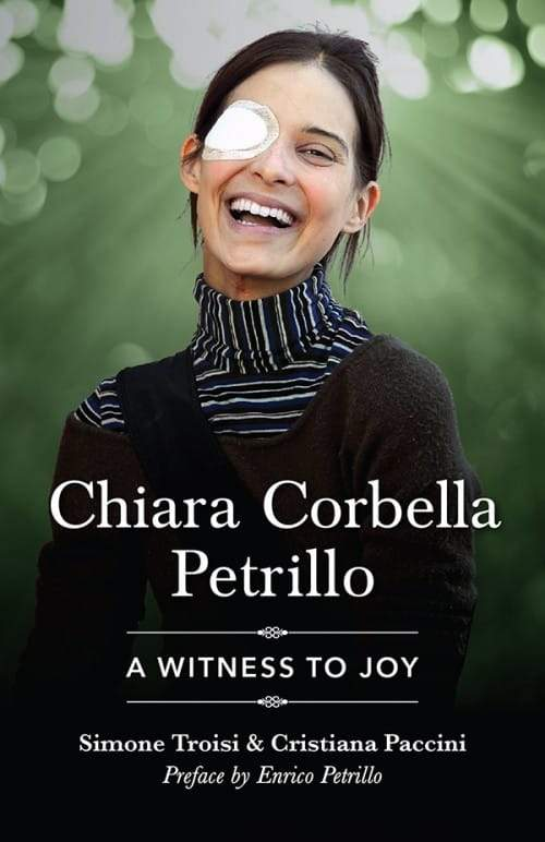 Chiara Corbella Petrillo A Witness to Joy by Simone Troisi, Cristiana Paccini - Unique Catholic Gifts