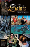 Saints Chronicles Collection 1  by Dan Davis, Tod Smith, Edgar Salazar - Unique Catholic Gifts