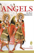 Angels and Their Mission by Jean Danielou - Unique Catholic Gifts