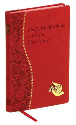 Daily Meditations With The Holy Spirit - Unique Catholic Gifts