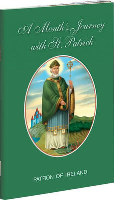 A Month's Journey With St. Patrick