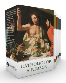 Catholic for a Reason Box Set