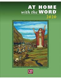 At Home with the Word 2020 Year A - Unique Catholic Gifts