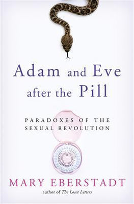 Adam and Eve after the Pill (paperback)