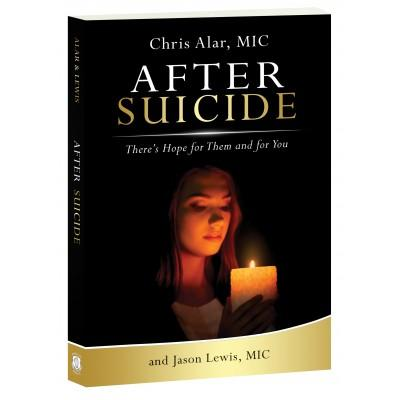 After Suicide: There's Hope for Them and for You - Unique Catholic Gifts