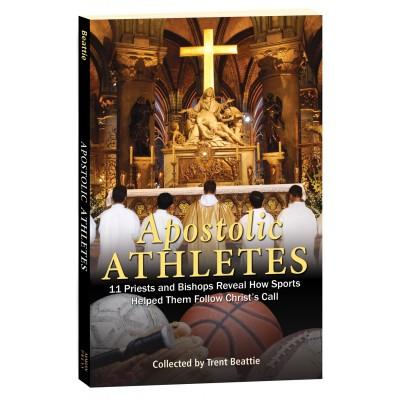 Apostolic Athletes: 11 Priests and Bishops Reveal How Sports Helped Them Follow Christ's Call - Unique Catholic Gifts
