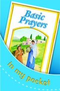 Basic Prayers In My Pocket - Unique Catholic Gifts