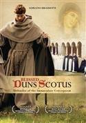 Blessed Duns Scotus DVD: Defender of the Immaculate Conception jmj