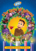 The Days of Advent - Celebrating the Coming of Our Lord Brother Francis - Unique Catholic Gifts