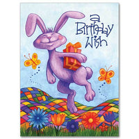 A Birthday Wish Children's Birthday Card - Unique Catholic Gifts
