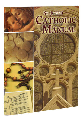 St. Joseph Catholic Manual - Unique Catholic Gifts