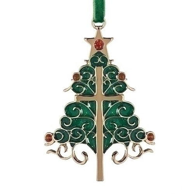 Christmas Tree Ornament (3 1/2