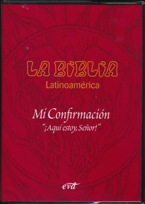 La Biblia Latinoamérica - Mi Confirmación - Unique Catholic Gifts