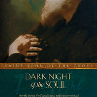 Dark Night of the Soul (paperback) - Unique Catholic Gifts