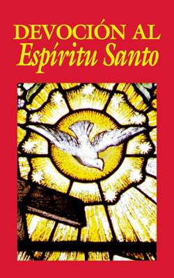 Devoción al Espíritu Santo Benedictine Sisters of Perpetual Adoration - Unique Catholic Gifts