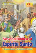 Novena Biblica Al Espiritu Santo - Unique Catholic Gifts