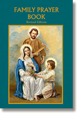 Family Prayer Book -Aquinas Press® - Unique Catholic Gifts