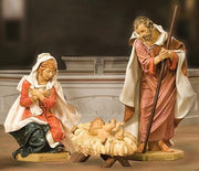 "50"" Fontanini Holy Family Nativity - Amazing Gift! - Unique Catholic Gifts"