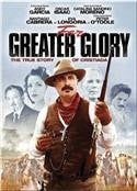 For Greater Glory: True Story of Cristiada DVD - Unique Catholic Gifts