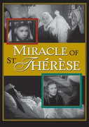 Miracle of St. Therese DVD - Unique Catholic Gifts