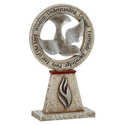 Gifts Of The Holy Spirit Figurine
