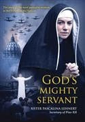 God's Mighty Servant: Sister Pascalina Lehnert DVD - Unique Catholic Gifts