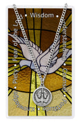 Holy Spirit Prayer Card Set - Unique Catholic Gifts