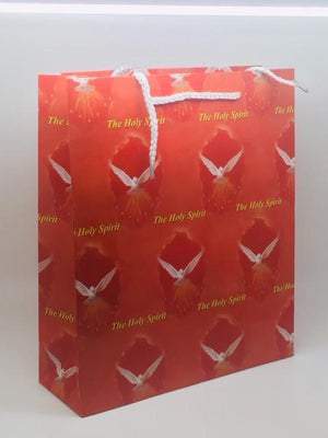 Holy Spirit Gift Bag-Medium (8 1/2