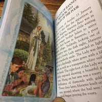 Apparitions of the Blessed Virgin Mary Prayer Book
