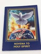 Novena to the Holy Spirit Booklet - Unique Catholic Gifts