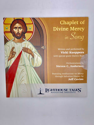 Chaplet of Divine Mercy in Song Vicki Kueppers