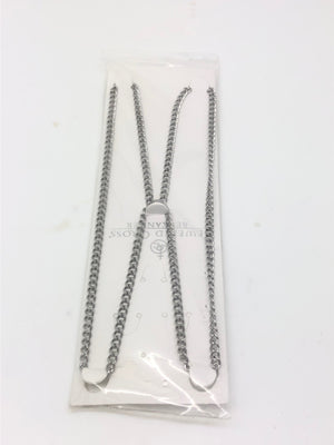Endless Stainless Steel Chain (24