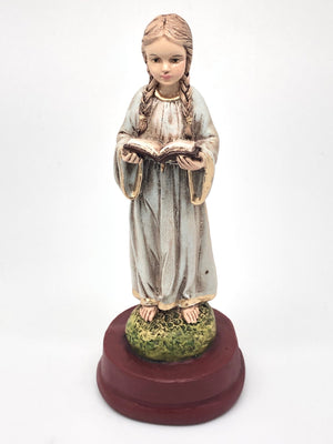 Child Mary Statue (5 1/2